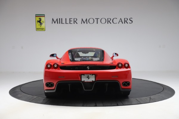 Used 2003 Ferrari Enzo for sale Call for price at Aston Martin of Greenwich in Greenwich CT 06830 6