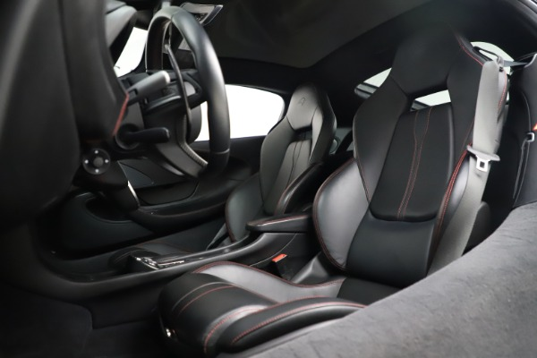 Used 2017 McLaren 570GT for sale $145,900 at Aston Martin of Greenwich in Greenwich CT 06830 11