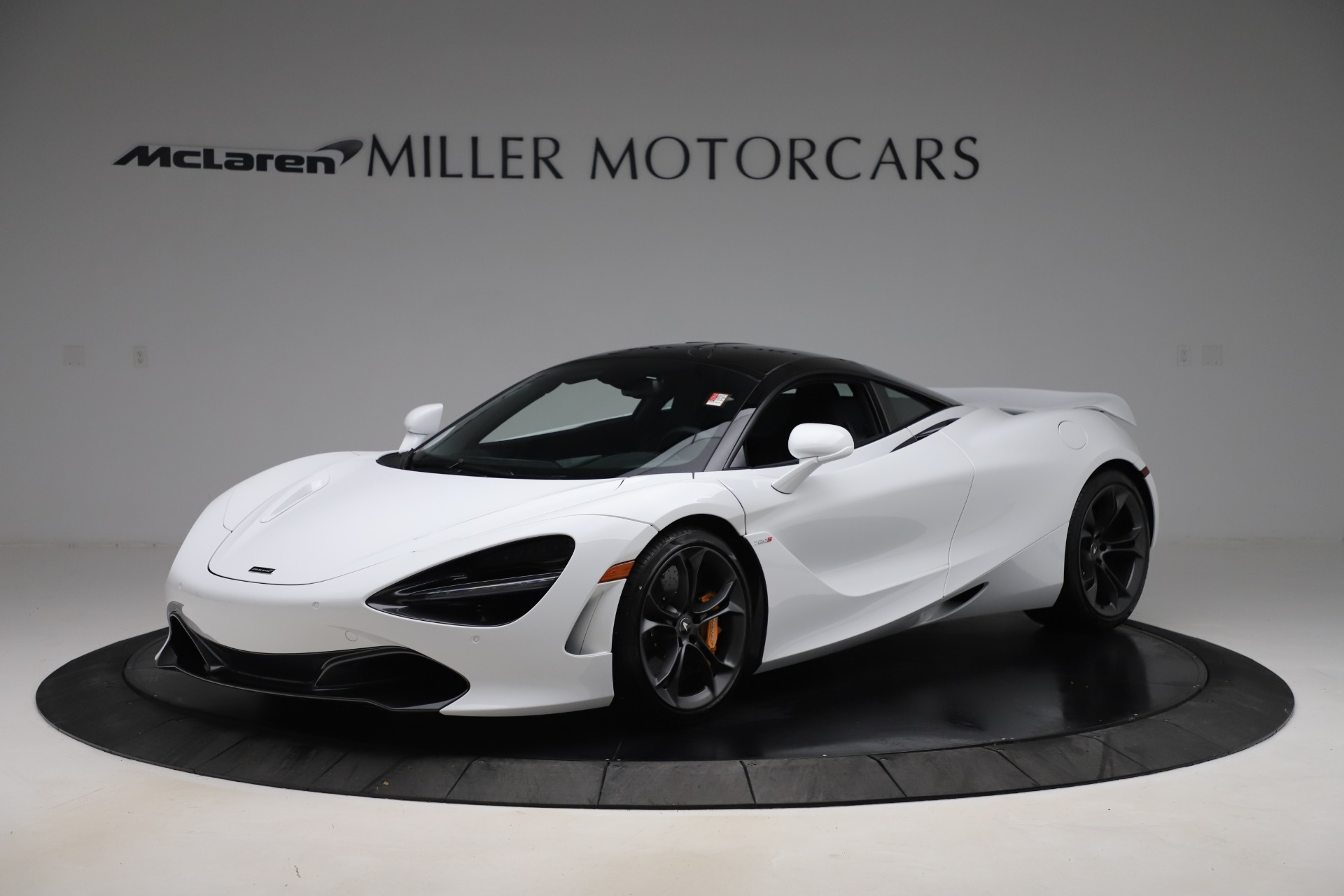 New 2020 McLaren 720S Coupe For Sale