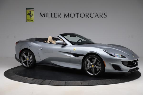 Used 2019 Ferrari Portofino for sale Sold at Aston Martin of Greenwich in Greenwich CT 06830 10