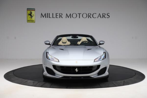 Used 2019 Ferrari Portofino for sale Sold at Aston Martin of Greenwich in Greenwich CT 06830 12
