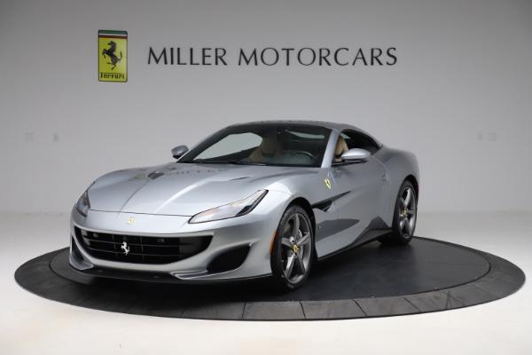 Used 2019 Ferrari Portofino for sale Sold at Aston Martin of Greenwich in Greenwich CT 06830 13