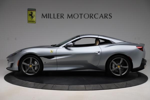 Used 2019 Ferrari Portofino for sale Sold at Aston Martin of Greenwich in Greenwich CT 06830 14