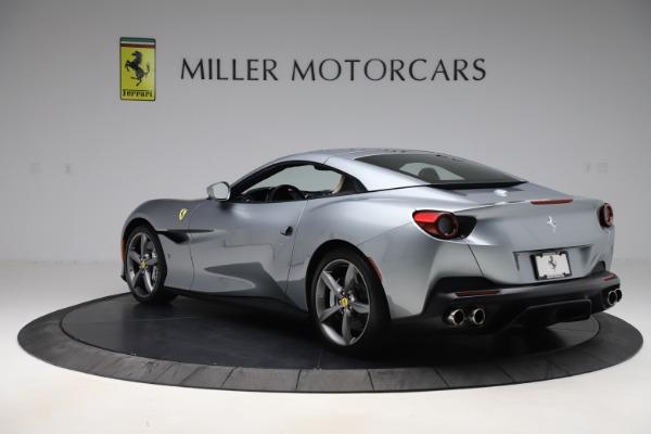 Used 2019 Ferrari Portofino for sale Sold at Aston Martin of Greenwich in Greenwich CT 06830 15