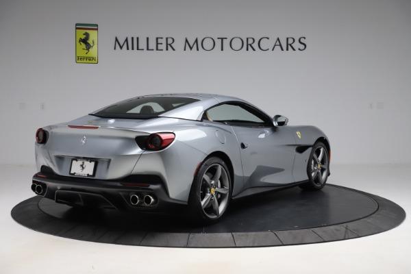 Used 2019 Ferrari Portofino for sale Sold at Aston Martin of Greenwich in Greenwich CT 06830 16