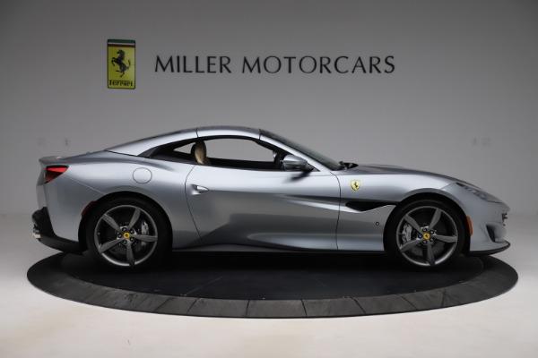 Used 2019 Ferrari Portofino for sale Sold at Aston Martin of Greenwich in Greenwich CT 06830 17