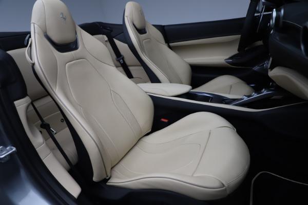 Used 2019 Ferrari Portofino for sale Sold at Aston Martin of Greenwich in Greenwich CT 06830 26