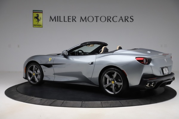 Used 2019 Ferrari Portofino for sale Sold at Aston Martin of Greenwich in Greenwich CT 06830 4