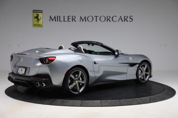 Used 2019 Ferrari Portofino for sale Sold at Aston Martin of Greenwich in Greenwich CT 06830 8