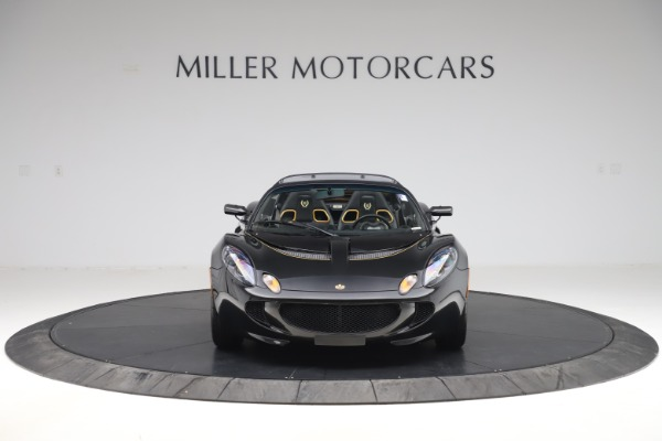 Used 2007 Lotus Elise Type 72D for sale $39,900 at Aston Martin of Greenwich in Greenwich CT 06830 12