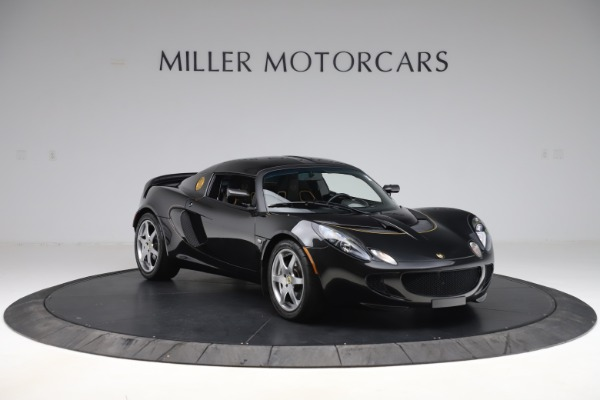 Used 2007 Lotus Elise Type 72D for sale $39,900 at Aston Martin of Greenwich in Greenwich CT 06830 16