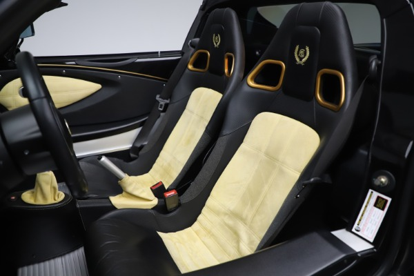 Used 2007 Lotus Elise Type 72D for sale $39,900 at Aston Martin of Greenwich in Greenwich CT 06830 19