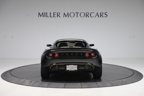 Used 2007 Lotus Elise Type 72D for sale $39,900 at Aston Martin of Greenwich in Greenwich CT 06830 6