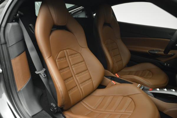 Used 2018 Ferrari 488 GTB for sale Sold at Aston Martin of Greenwich in Greenwich CT 06830 19