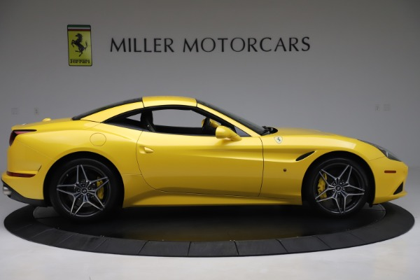 Used 2015 Ferrari California T for sale Sold at Aston Martin of Greenwich in Greenwich CT 06830 17