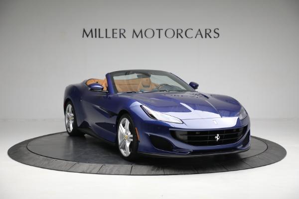 Used 2019 Ferrari Portofino for sale $234,900 at Aston Martin of Greenwich in Greenwich CT 06830 11