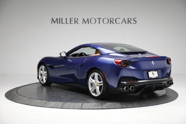 Used 2019 Ferrari Portofino for sale $234,900 at Aston Martin of Greenwich in Greenwich CT 06830 15