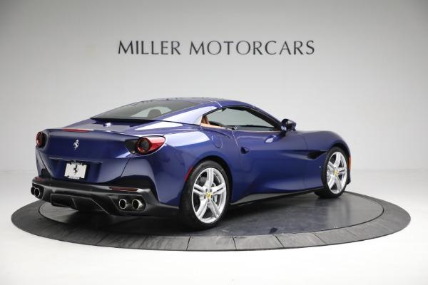 Used 2019 Ferrari Portofino for sale $234,900 at Aston Martin of Greenwich in Greenwich CT 06830 16
