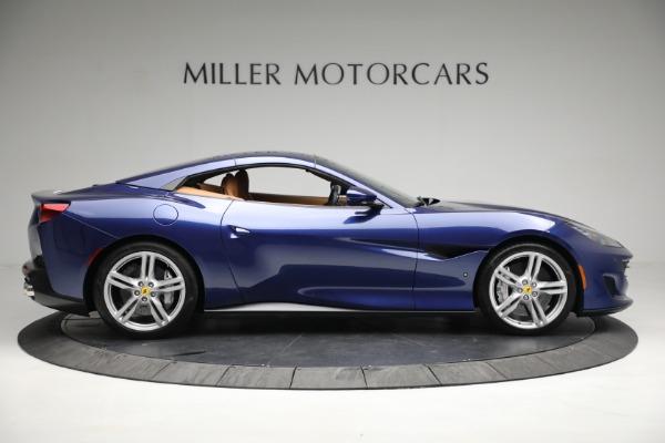 Used 2019 Ferrari Portofino for sale $234,900 at Aston Martin of Greenwich in Greenwich CT 06830 17
