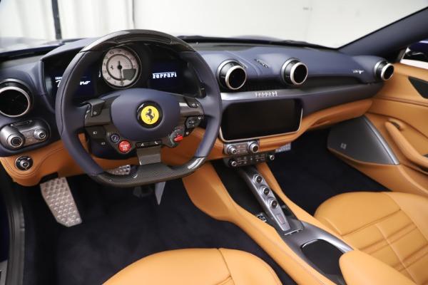 Used 2019 Ferrari Portofino for sale $234,900 at Aston Martin of Greenwich in Greenwich CT 06830 19
