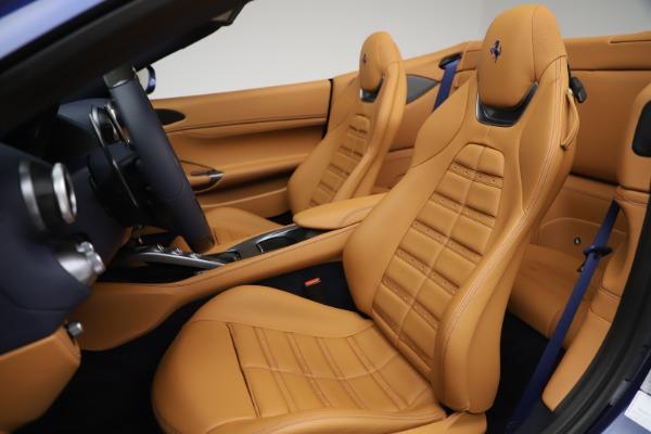 Used 2019 Ferrari Portofino for sale $234,900 at Aston Martin of Greenwich in Greenwich CT 06830 21