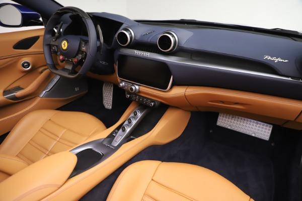 Used 2019 Ferrari Portofino for sale $234,900 at Aston Martin of Greenwich in Greenwich CT 06830 23