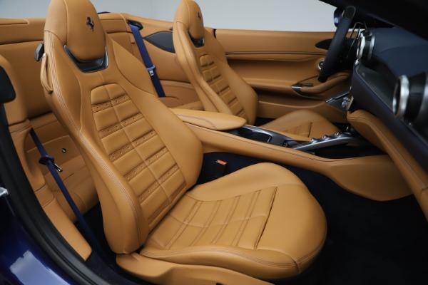 Used 2019 Ferrari Portofino for sale $234,900 at Aston Martin of Greenwich in Greenwich CT 06830 25