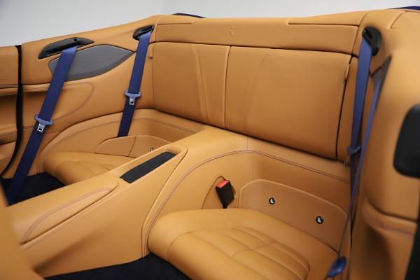 Used 2019 Ferrari Portofino for sale $234,900 at Aston Martin of Greenwich in Greenwich CT 06830 26