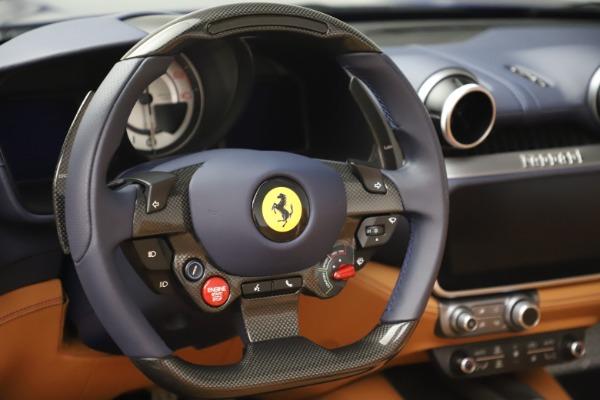 Used 2019 Ferrari Portofino for sale $234,900 at Aston Martin of Greenwich in Greenwich CT 06830 27