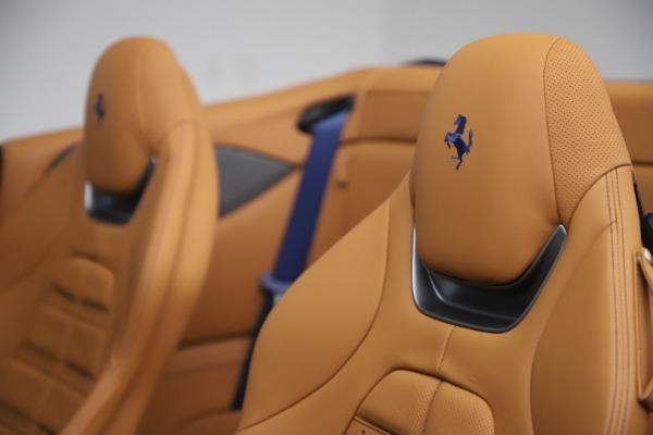 Used 2019 Ferrari Portofino for sale $234,900 at Aston Martin of Greenwich in Greenwich CT 06830 28