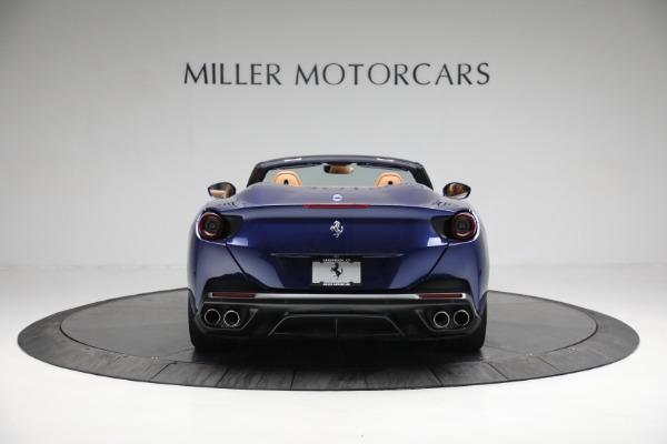 Used 2019 Ferrari Portofino for sale $234,900 at Aston Martin of Greenwich in Greenwich CT 06830 6