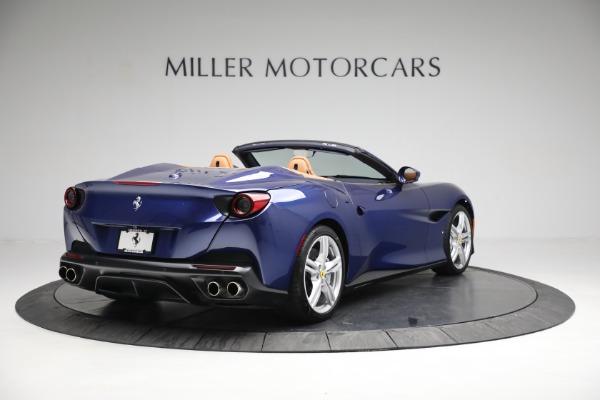 Used 2019 Ferrari Portofino for sale $234,900 at Aston Martin of Greenwich in Greenwich CT 06830 7