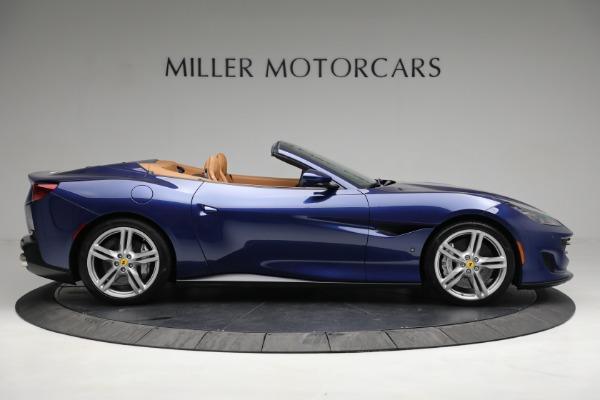 Used 2019 Ferrari Portofino for sale $234,900 at Aston Martin of Greenwich in Greenwich CT 06830 9