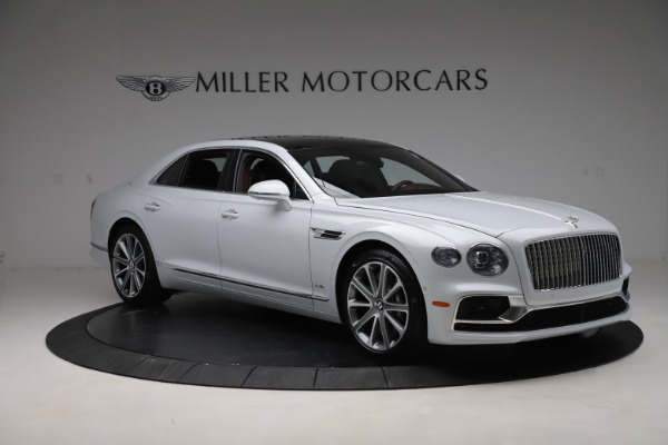 Used 2020 Bentley Flying Spur W12 for sale $259,900 at Aston Martin of Greenwich in Greenwich CT 06830 12