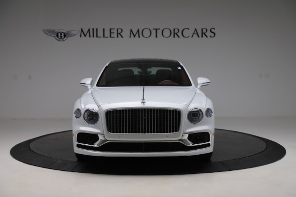 New 2020 Bentley Flying Spur W12 for sale Sold at Aston Martin of Greenwich in Greenwich CT 06830 13