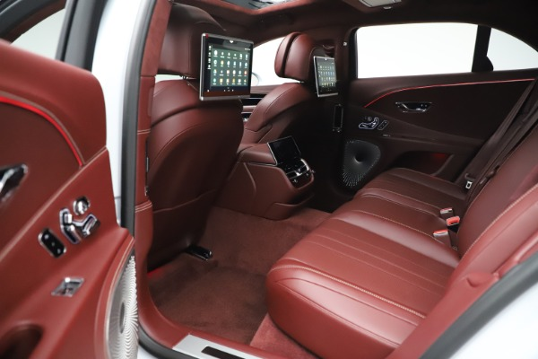 Used 2020 Bentley Flying Spur W12 for sale $259,900 at Aston Martin of Greenwich in Greenwich CT 06830 27