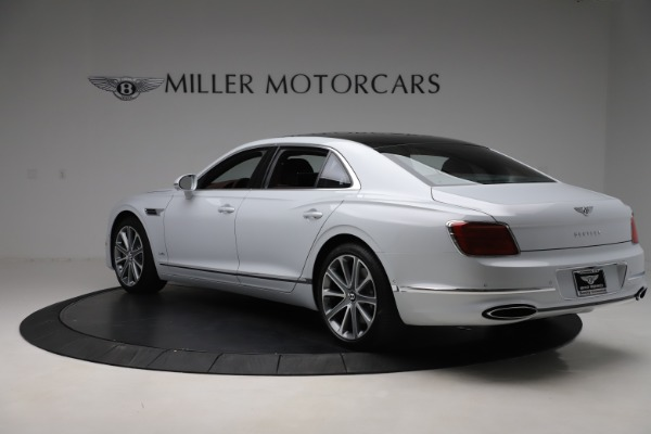 New 2020 Bentley Flying Spur W12 for sale Sold at Aston Martin of Greenwich in Greenwich CT 06830 5