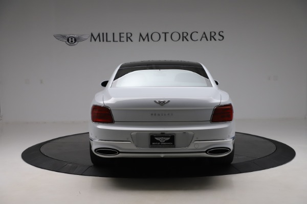 Used 2020 Bentley Flying Spur W12 for sale $259,900 at Aston Martin of Greenwich in Greenwich CT 06830 6