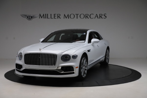 New 2020 Bentley Flying Spur W12 for sale Sold at Aston Martin of Greenwich in Greenwich CT 06830 1