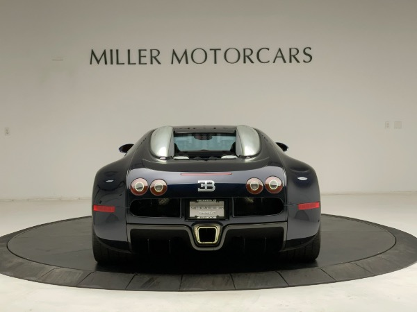 Used 2008 Bugatti Veyron 16.4 Base for sale Call for price at Aston Martin of Greenwich in Greenwich CT 06830 10