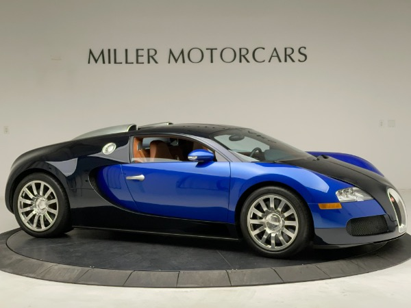 Used 2008 Bugatti Veyron 16.4 Base for sale Call for price at Aston Martin of Greenwich in Greenwich CT 06830 11