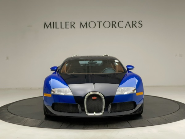 Used 2008 Bugatti Veyron 16.4 Base for sale Call for price at Aston Martin of Greenwich in Greenwich CT 06830 13