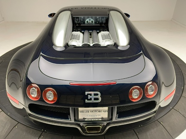 Used 2008 Bugatti Veyron 16.4 for sale Call for price at Aston Martin of Greenwich in Greenwich CT 06830 15