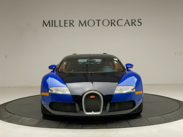 Used 2008 Bugatti Veyron 16.4 for sale Call for price at Aston Martin of Greenwich in Greenwich CT 06830 3