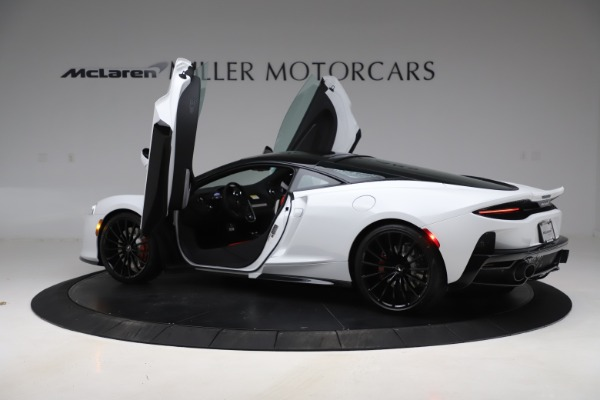 New 2020 McLaren GT Pioneer for sale $257,242 at Aston Martin of Greenwich in Greenwich CT 06830 12