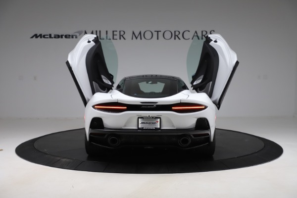 New 2020 McLaren GT Pioneer for sale $257,242 at Aston Martin of Greenwich in Greenwich CT 06830 13