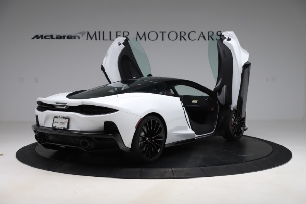 New 2020 McLaren GT Pioneer for sale $257,242 at Aston Martin of Greenwich in Greenwich CT 06830 14