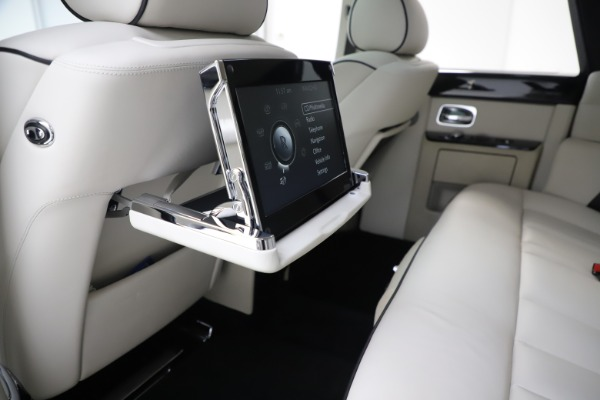 Used 2013 Rolls-Royce Phantom for sale Sold at Aston Martin of Greenwich in Greenwich CT 06830 15