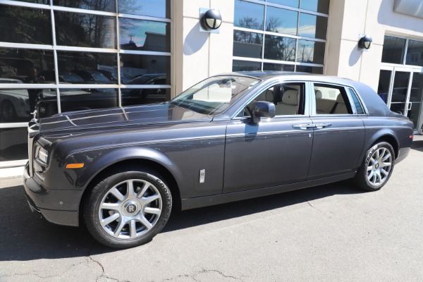 Used 2013 Rolls-Royce Phantom for sale Sold at Aston Martin of Greenwich in Greenwich CT 06830 2