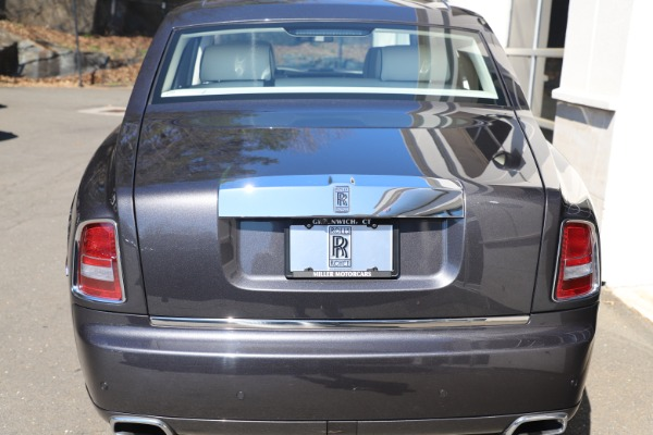 Used 2013 Rolls-Royce Phantom for sale Sold at Aston Martin of Greenwich in Greenwich CT 06830 5